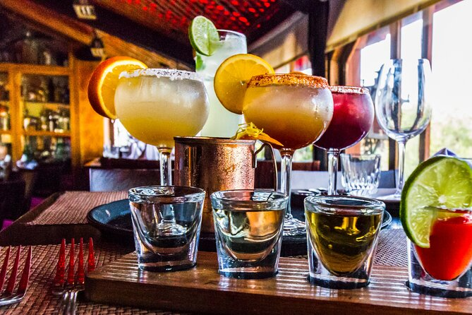 Old Town Tales, Tacos and Tequila in San Diego