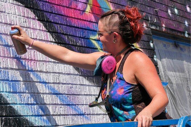 The Denver Art Walking Tour
