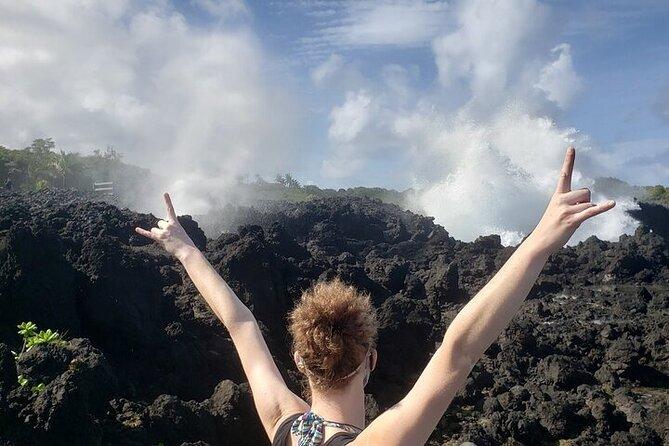 Private Full Day Maui Road to Hana Tour