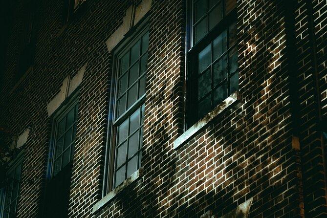 Baltimore Haunted Walking Ghost Tour