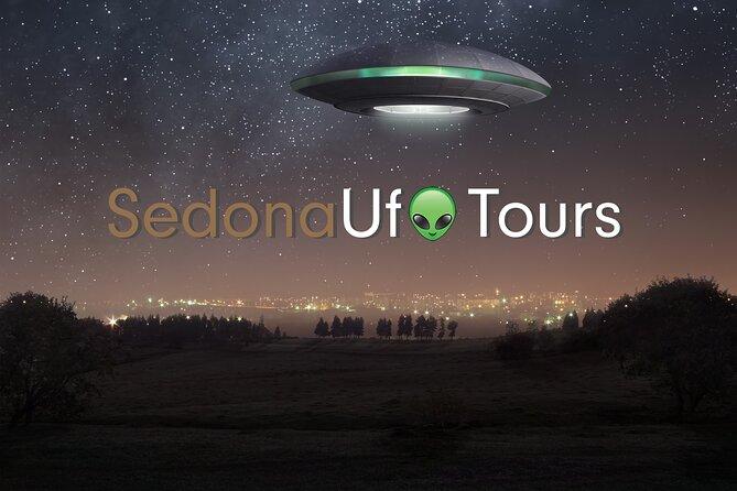 The Original Sedona UFO and Stargazing Night Tour