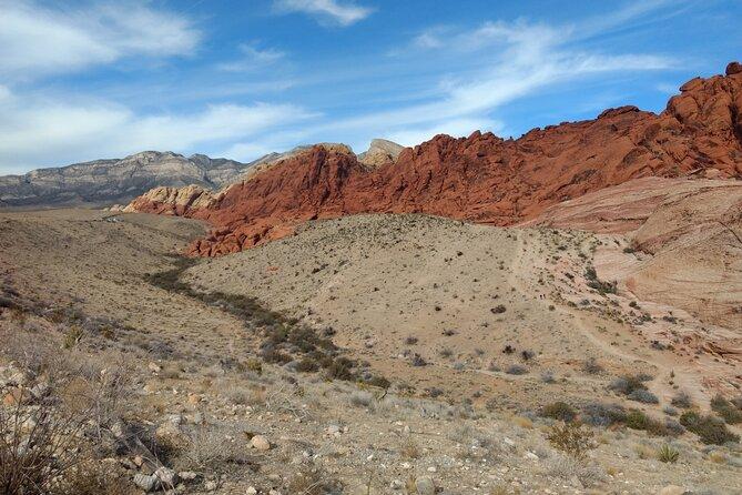 Red Rock Canyon & Mount Charleston Photo Tour from Las Vegas