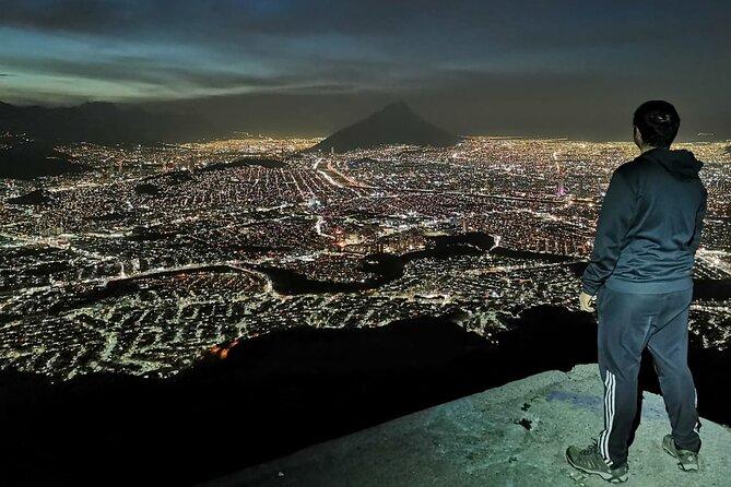 Cerro de la Silla Teleférico Sunset Hike (Active)