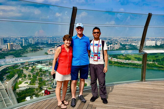 Singapore Private Tours with Locals: 100% Personalized, See the City Unscripted