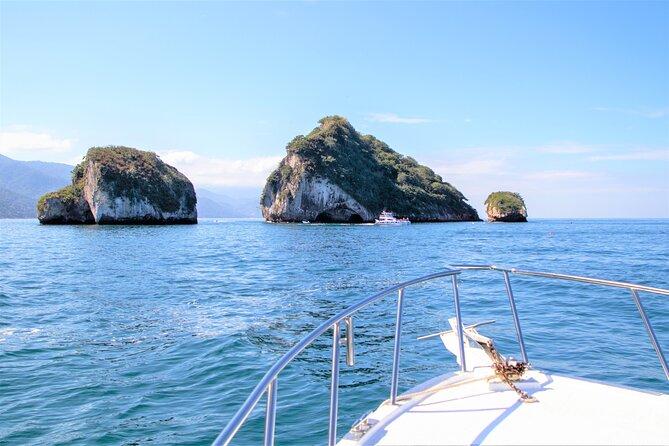 Bertram 38' Boat in Puerto & Nuevo Vallarta