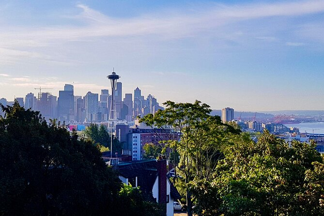 Seattle Private Tours with Locals: 100% Personalized, See the City Unscripted