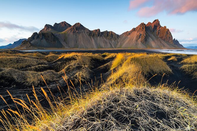3-Day Small-Group Photography Workshop in South Iceland