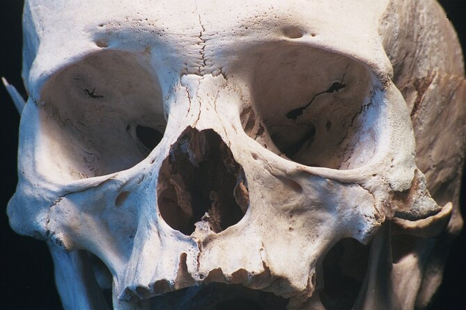 Bloody Bones Smartphone Escape Game in Key West