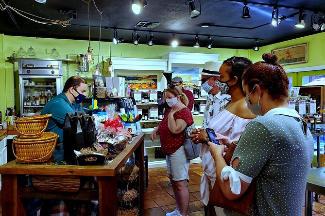 Small Group Winter Park Food Tour