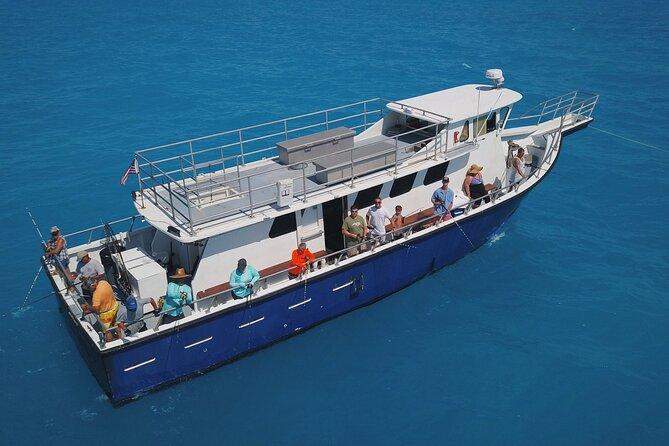 Key West Fishing 10am-4pm Daily