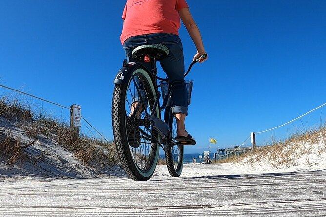 Panama City Small-Group Half-Day Bike Tour