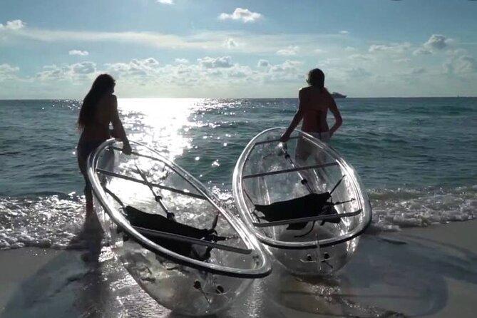 Clear Water Kayaks Rentals