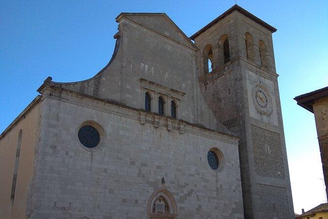 Private city tour in Cividale del Friuli