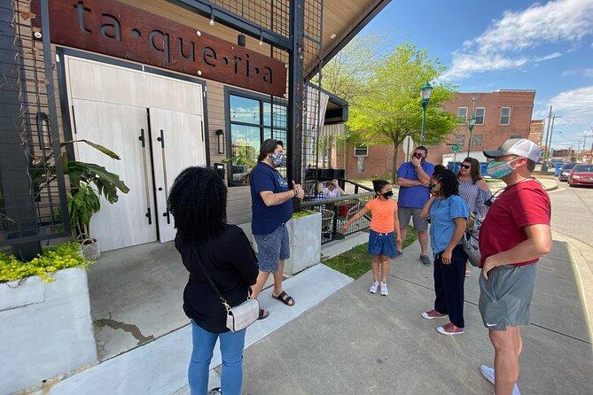 Chattanooga 2- Hour History Food Walking Tour