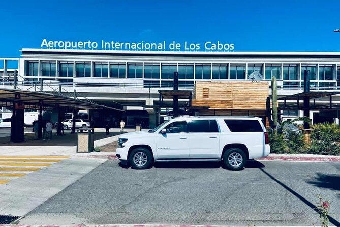 Airport Los Cabos Private Transportation