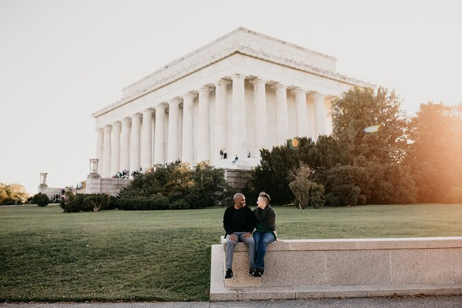 Private Vacation Photography Session with Photographer in Washington DC