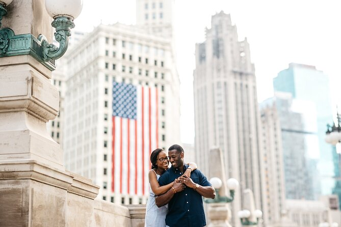 Private Vacation Photography Session with Local Photographer in Chicago
