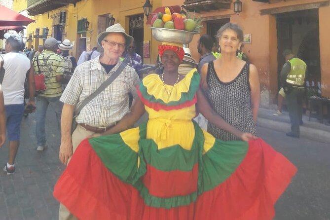 San Bacilio de Palenque Tour