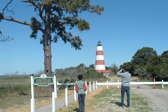 Sapelo Island Tours