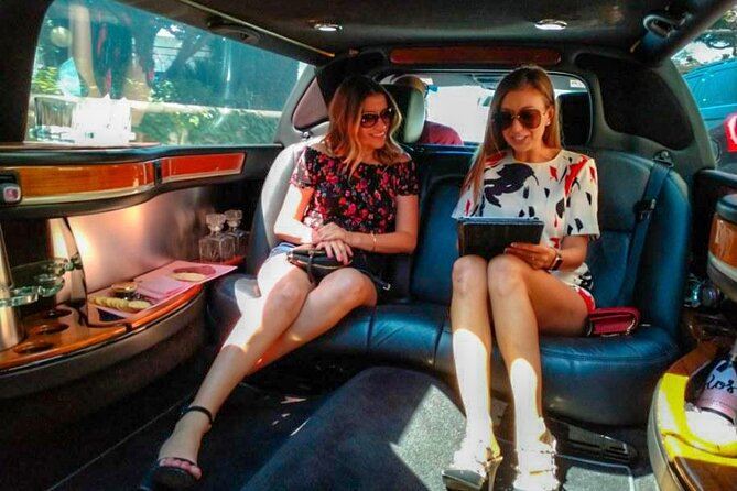 Private V.I.P Hollywood Shopping Tour from Beverly Hills
