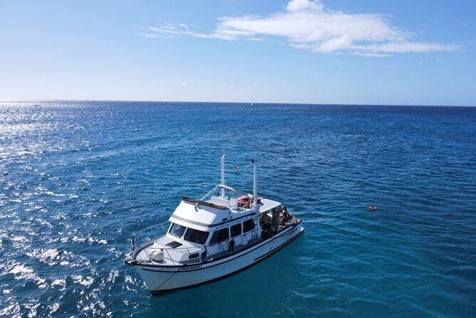 2-Hour Sunset Cruise in Honolulu