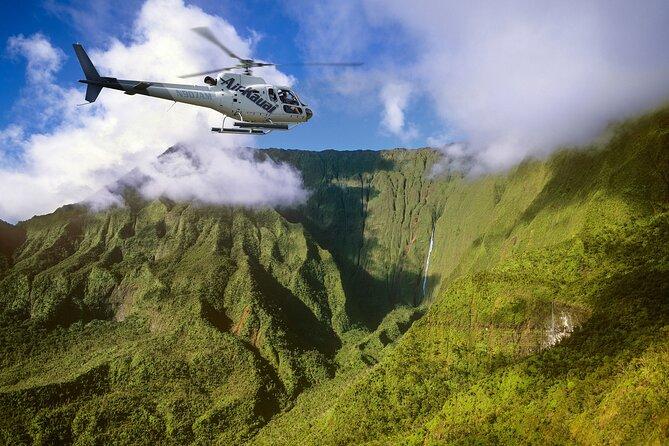 Amazing Air Kauai Helicopter Tour