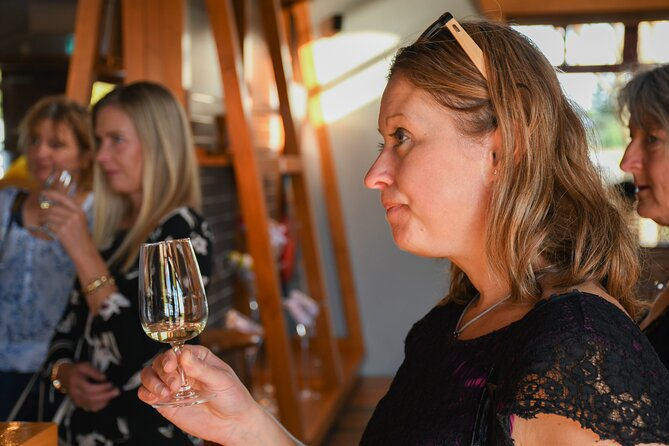 Full-Day Wine Tour in Waipara From Hanmer Springs with Tasting
