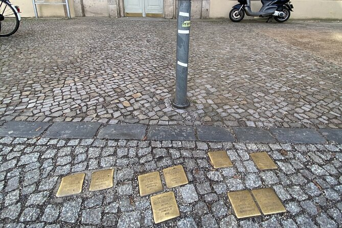Half-Day Holocaust and Nazi Resistance Tour in Berlin