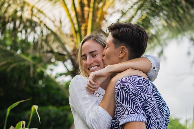 Professional Family Photographer session in Kauai