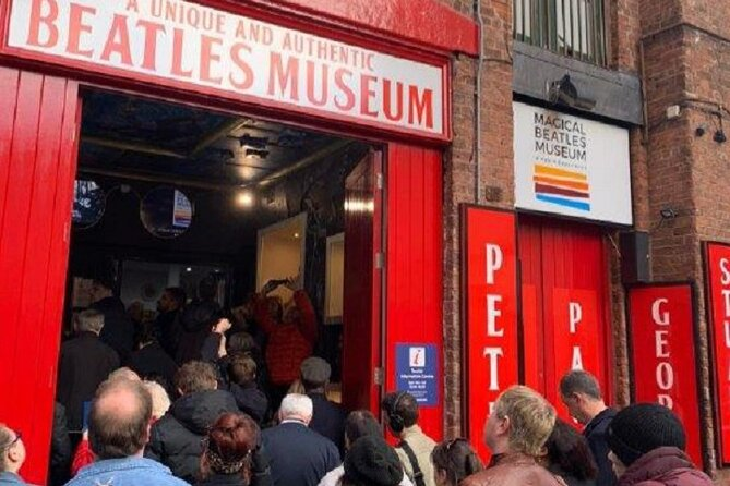 Skip the Line: Liverpool Beatles Museum - The perfect tribute to the Beatles