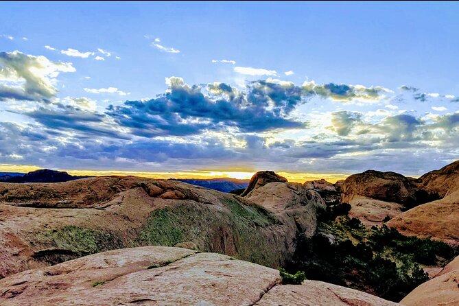 4x4 Tour Adventure in Moab, Utah