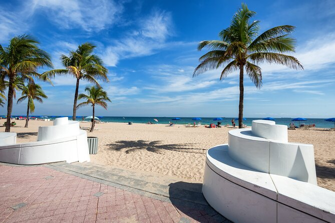 Fort Lauderdale Airport Private Transfer and Port of Miami Transfer