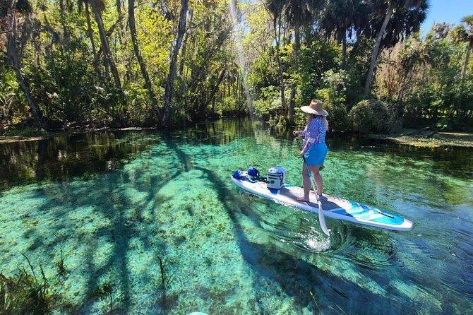 Silver Springs Adventure