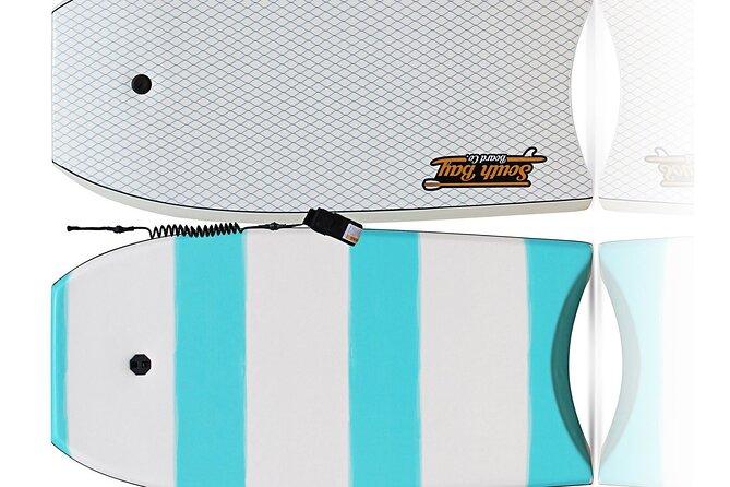 Body Board Rental - Hermosa Beach