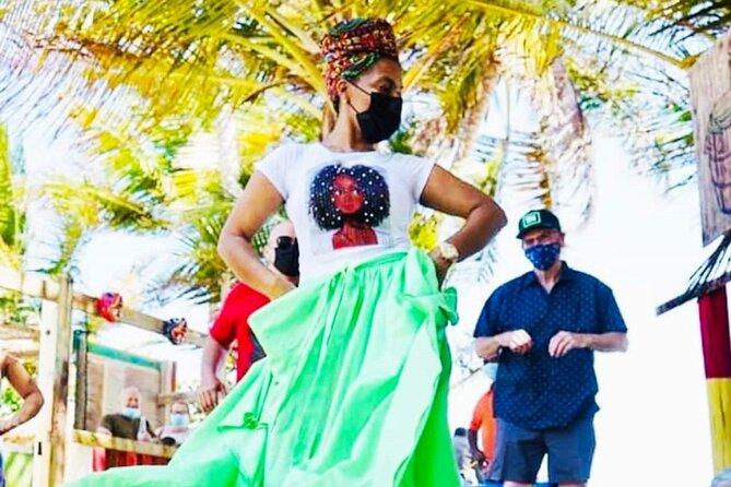 AfroBorinken Grassroots in Puerto Rico