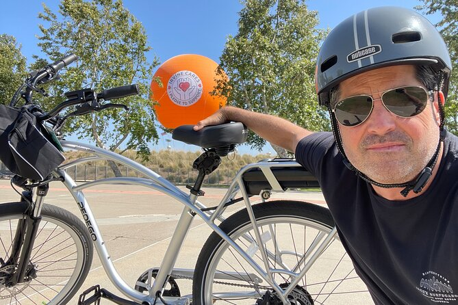 3-Hour Pedego Bike Rental