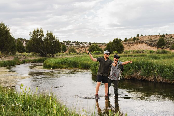 Private Guided East Zion Fly Fishing