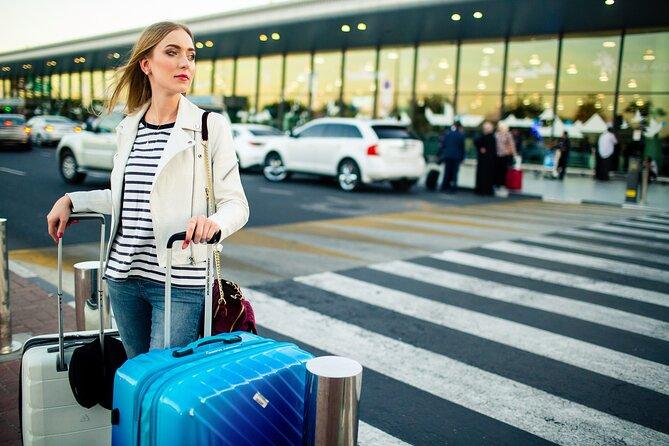 Dubai Airport Arrival Transfer