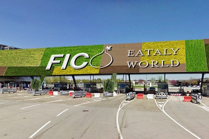 Fico Bologna Guided tour and tastings