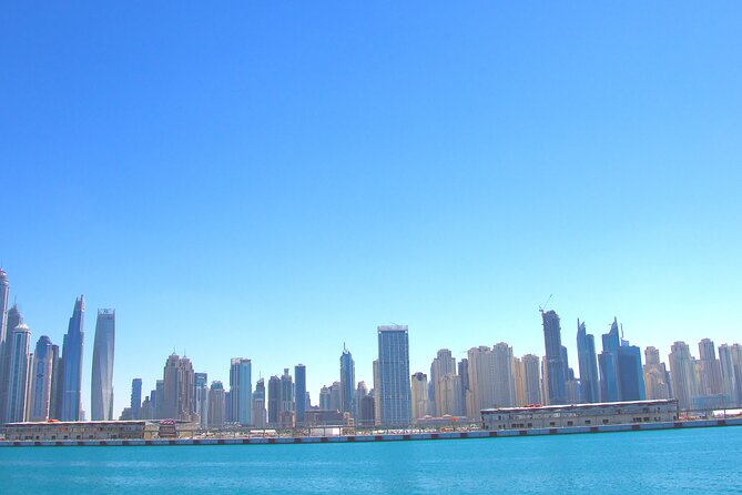 Explore EXPO 2020 Dubai with Detroves Travels