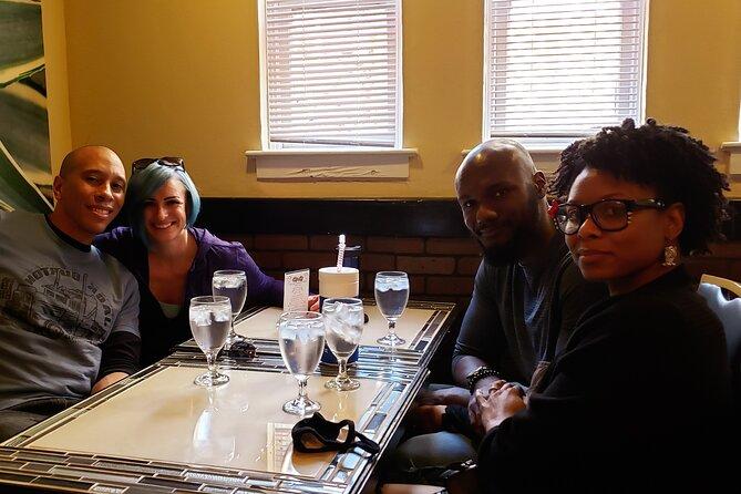 Village Food Tours Lunch & History Tour