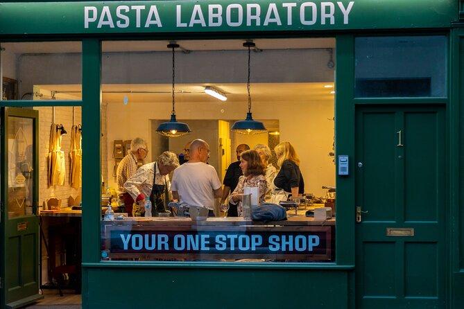 Pasta Making Classes in Bath
