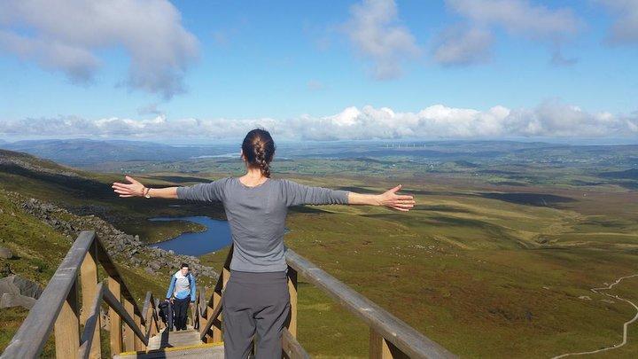 Well worth a visit - Traveller Reviews - Cavan Adventure