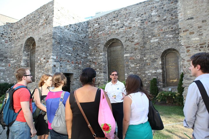 Exploring Old Quebec Walking Tours-Revised Edition