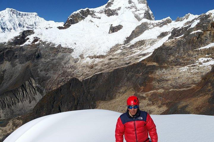 Tripadvisor | Cimeira do Pico Mateo fornecido pela Inkandina