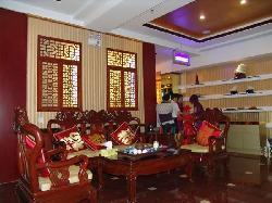 Shuili Fanghua Hot Spring Hotel