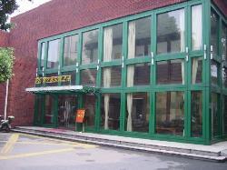 Tongji Reception House