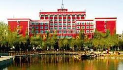 잉커우 만도 호텔