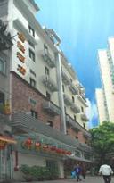 Jinlong Hotel Fuhui East Road