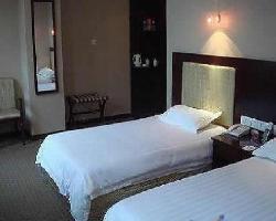 Grandmetro Hotel Nanjing Xinjiekou